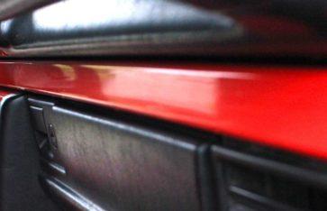 Оклейка салона Mercedez Gelandewagen