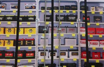 Размещение пленки как рекламы на транспорте