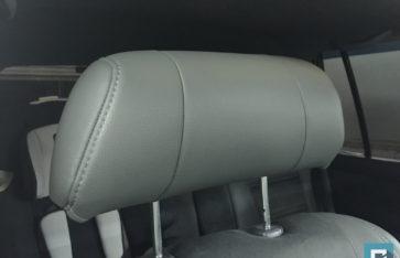 Перешив салона Toyota Land Cruiser 80