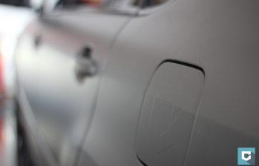 Lexus RX 350 «Матовый антрацит»