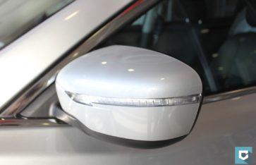 Защита Nissan X-Trail для официального диллера.