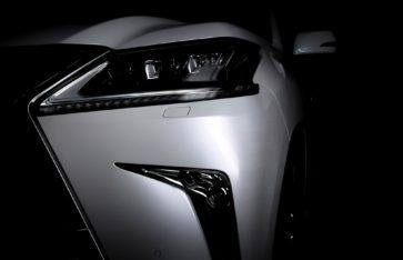 Lexus 570 — «Полиуретановая защита»