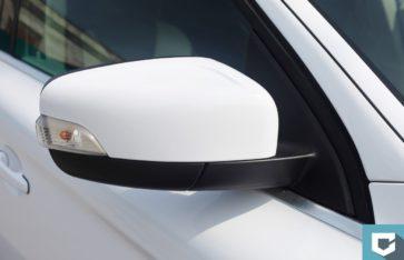 Volvo XC60 «Белый глянец»