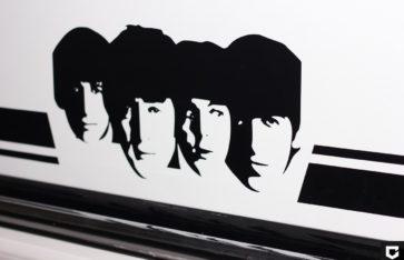 WV Beatle «Beatles Style»