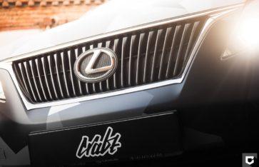 Lexus RX350 оклейка всего кузова в камуфляж