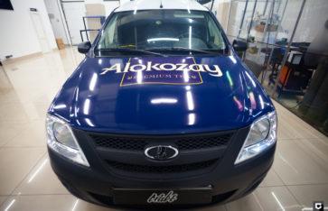Lada Largus «Alocozay»