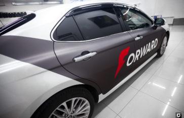 Toyota Camry «Forward»
