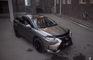Lexus LX 350