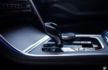 BMW 8-Series «Полная оклейка в защитную матовую пленку»