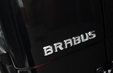 Mercedes G-class 4×4