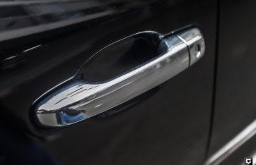 Toyota Land Cruiser 200 «Комплекс по полировке + нанесение керамики»
