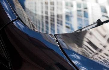 BMW X5M COMPETITION «Полная оклейка в полиуретан»