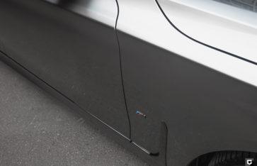 BMW M760li «Комплекс по нанесению керамики»