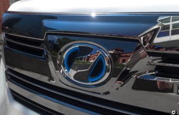 Toyota Vellfire «Оклейка фронтальной части в полиуретан»