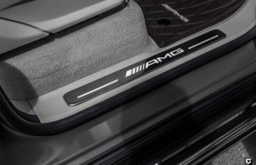 Mercedes-Benz G63 AMG (Полная оклейка в матовую полиуретановую пленку)
