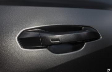 Audi Q8 (Полная оклейка в пленку Teck Wrap)