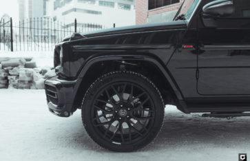 Mercedes-Benz G Brabus